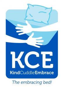 KCE Bed, Kind Cuddle Embrace Bed