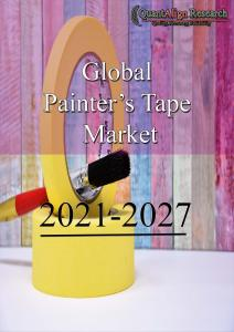 Painters Tape Market Report by QuantAlign Research