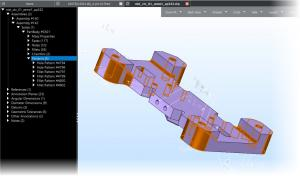 K-Display Geometric Patterns