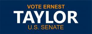 TaylorforCalifornia's 2022 Campaign for U.S. Senate for California