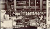 Diamond Bakery Beginnings