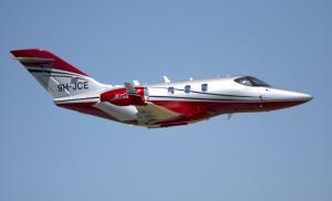 JetClub HondaJet