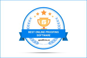 Best Online Proofing Software_GoodFirms