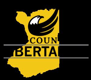 Erie County Libertarian Party Logo