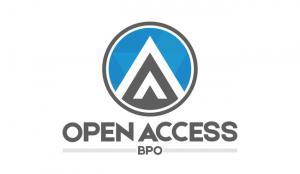 Open Access BPO logo
