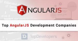 Top AngularJS Developers of June 2021