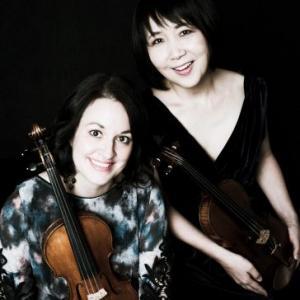 Miolin Violin Duo