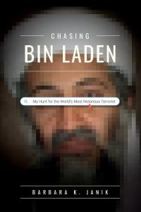 Chasing Bin Laden Book Cover Front