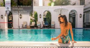 International Hotel Awards   Luxury Hotel