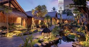 International Luxury Hotel Awards   World-Class Facilities