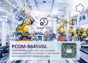 PCOM-B645VGL