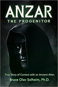Anzar The Progenitor