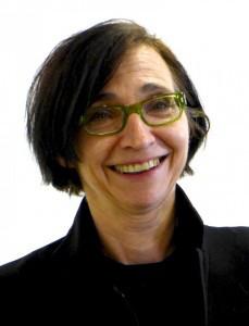 Bonnie Halper, host of Breakfast with an Investor