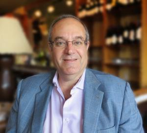 Bill Warner, speaker at Breakfast with an Investor
