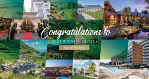 2021 MUSE Hotel Awards Winners Announced!