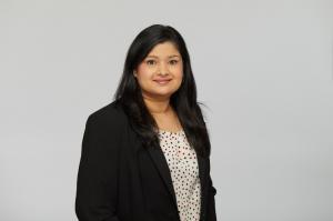 Krishna Kutty, Managing Partner & Co-Founder of Kuroshio Consulting Inc.