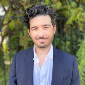 Ziv Haklili, Co-Founder of Scale