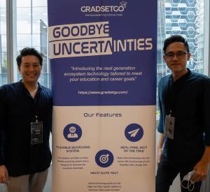 Goodbye uncertainty with Gradsetgo
