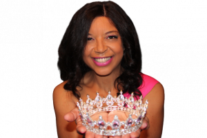 Rhonda L. Carson, Owner of CROWNZ Hair and Beauty