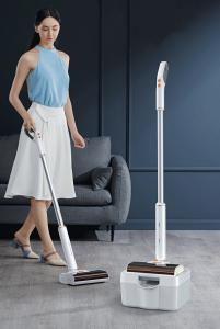 Equator All-in-One Sweeper + MOP