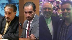 June 9, 2021 - Trita Parsi the founder of the National Iranian-American Council, who has repeatedly come under fire by several lawmakers in the U.S. for operating as a lobbyist for the Iranian regime.