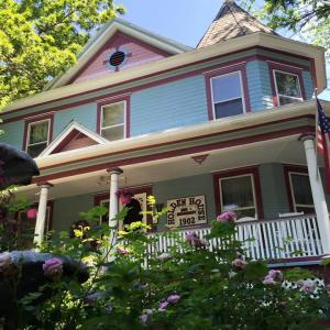 Historic Holden House 1902 Bed & Breakfast Inn celebrates 35 years and more than 45,000 guests June 9, 2021