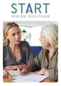 START Senior Solutions elder advocacy