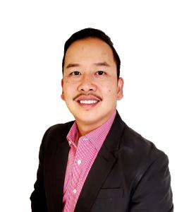 Tri Nguyen, BlackFin Group Consultant
