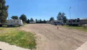 Operating RV Park with 15 spaces w/hookups. Amenities for this RV park include electric, water, and showers