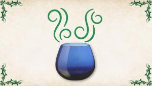 Artem Oliva - Olive Oil Tasting Guide  Step 2