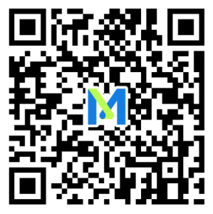 The heart of MeChat: QR Codes