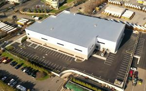 """The V20 Group has sold their newly developed, """"high bay"""", 45,000-square-foot warehouse located in Norwalk, CT."""