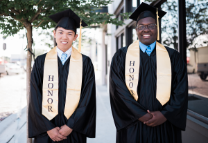 Edgewood Children's Ranch Graduates