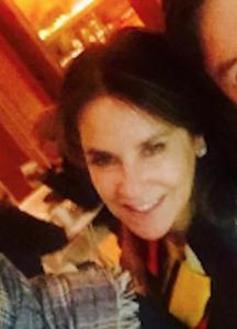 Elsa Esther Carrillo Anchondo Empresaria comprometida