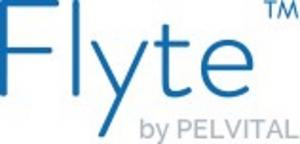 Pelvital USA Flyte® logo