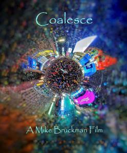 Coalesce Film Poster