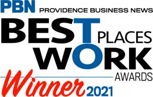 Best Places to Work RI 2021