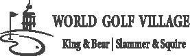 World Golf Village logo