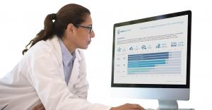 CureMatch Decision Support System for Oncology