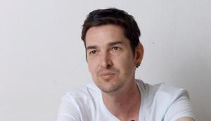 Danil Krivoruchko, motion designer and visual effects artist
