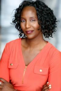 Stacey Gordon, Executive Advisor and Diversity Strategist of Rework Work