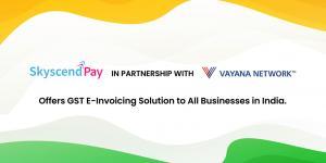 GST e-invoicing solutions India