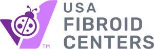Logo of USA Fibroid Centers