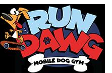 RUN DAWG Logo