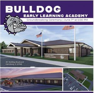 BULL DOG EARLY LEARNING ACADEMY