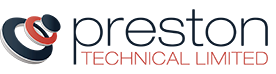Preston Technical Logo