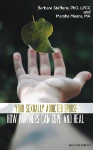 Your Sexually Addicted Spouse front cover by C.S. Fritz