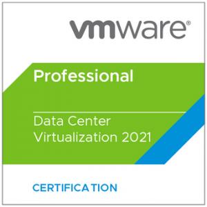 VMWare VCP Datacenter Virtualization