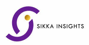 Sikka Insights' logo.