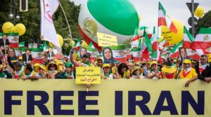 June 12, 2021 - Expatriates Planning Rally To Follow up on Boycott of Iran's Presidential Election